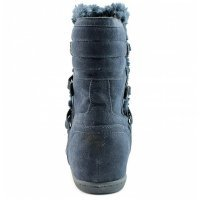 Кеды высокие G by Guess RYLA Closed Toe Ankle Cold Weather Boots Navy