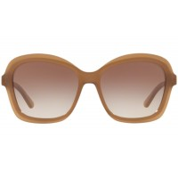 Очки солнцезащитные DKNY DY4147 372713 Light Brown Square Sunglasses