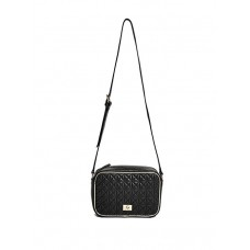 Сумка кроссбоди G by GUESS Omerica Quilted Crossbody Black