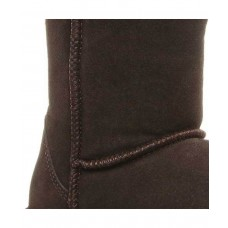 Угги Bearpaw Emma Short Snow Boot Chocolate
