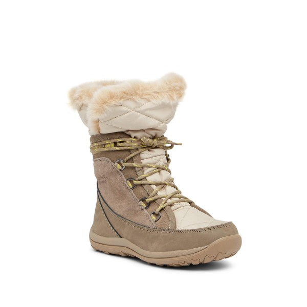 Ботинки BEARPAW Whitney Rain Boot Stone