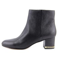 Полуботинки Michael Kors Sabrina mid Bootie Leather Closed Toe Ankle Fashi