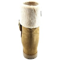 Сапоги Tommy Hilfiger Soffia Boot Chestnut Suede