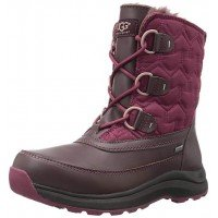 Сапоги UGG Women's Lachlan Winter Boot Cordovan