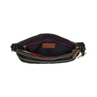 Сумка кроссбоди Tommy Hilfiger Julia Large North South Triple Quilt Nylon