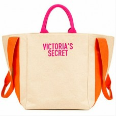 Сумка пляжная Victoria's Secret 3792 58 099 Limited Edition Carryall Tote Bag