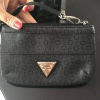 Кошелек Guess Purse GREY