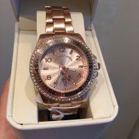 Часы U.S. Polo Assn Rose Gold