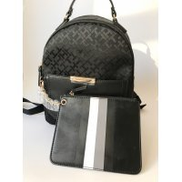 Рюкзак Tommy Hilfiger Holly Black