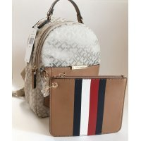 Рюкзак Tommy Hilfiger Holly Khaki
