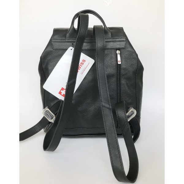 Рюкзак Alpine Swiss Genuine Purse 622-20