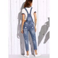 Комбинезон CDowns Classic Denim Pocket Overall