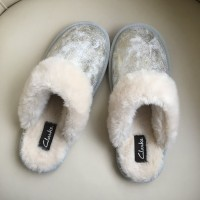 Тапочки Clarks Indoor & Outdoor Slipper