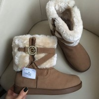 Угги G by Guess Beige