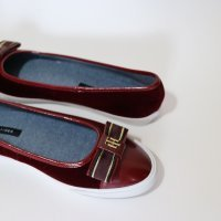 Мокасины Tommy Hilfiger BELLO2