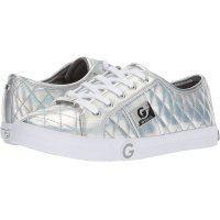 Кеды G by GUESS GGBACKER2 SILVER HOLOGRAM