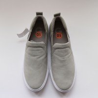 Слипоны G by Guess GGOVER 2 GREY