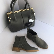 Полуботинки Nine West JUPITER