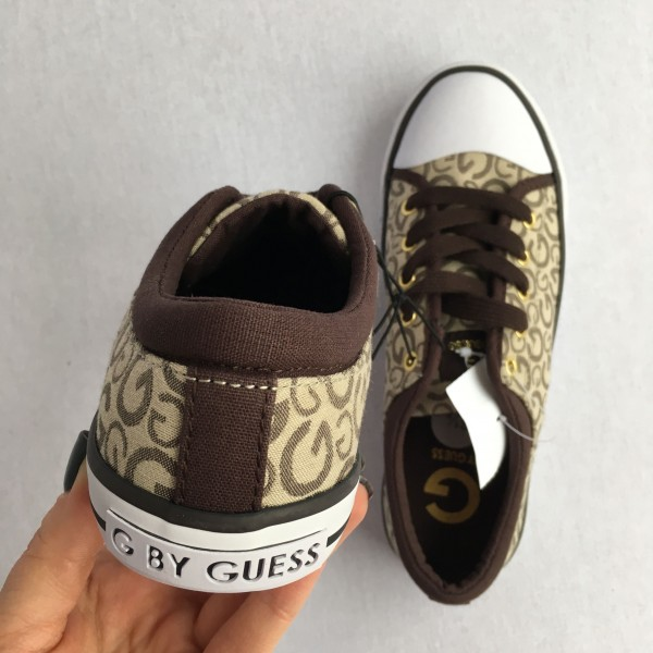 Кеды G by Guess OSARIA BROWN 223-20
