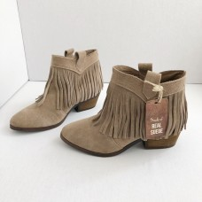 Казаки Restricted Sand Suede