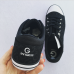 Кеды G by Guess OSARIA Black LOGO 274-20