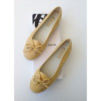 Балетки Nine West YELLOW