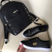 Кеды G by Guess Oadie Black