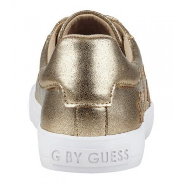 Сникерсы G by Guess Oakleigh Gold 548-20