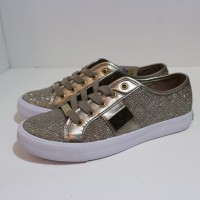 Кеды G by Guess GOLD METALLIC